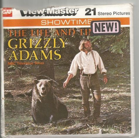 Grizzly Adams 09