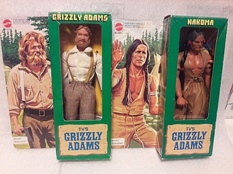 Grizzly Adams 11