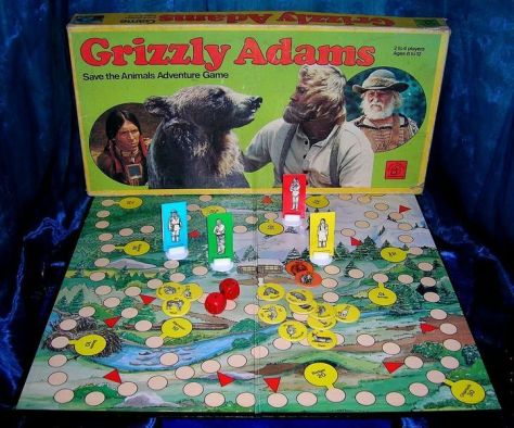 Grizzly Adams 13