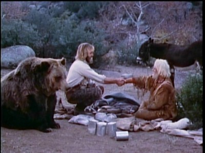 Grizzly Adams 15