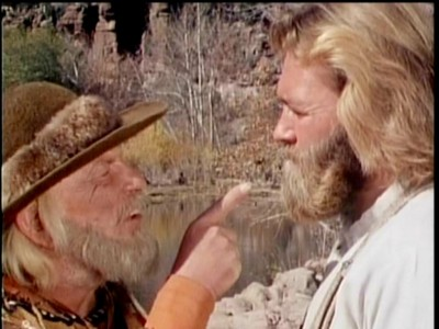 Grizzly Adams 16