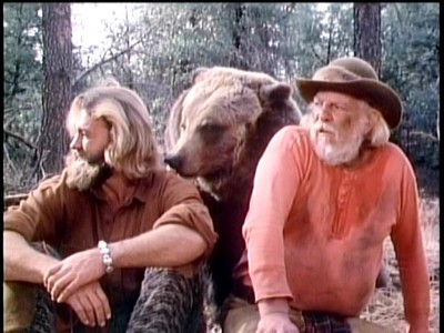 Grizzly Adams 19