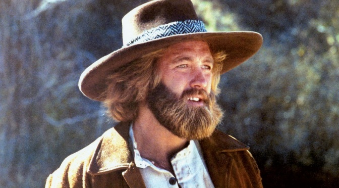 'The Life and Times of Grizzly Adams' (Season 1): Charming & innocuous—primitively fun viewing