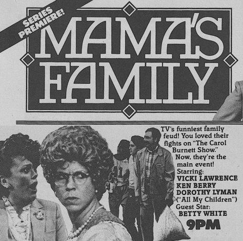 Mama's Family 04