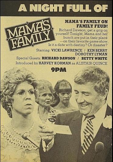 Mama's Family 22