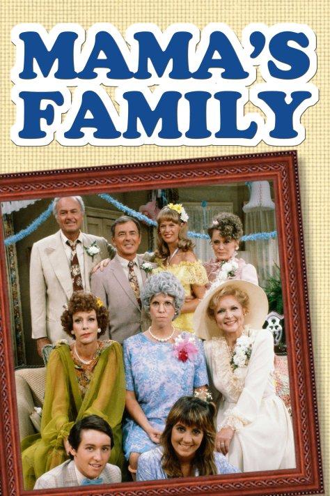 Mama's Family 23