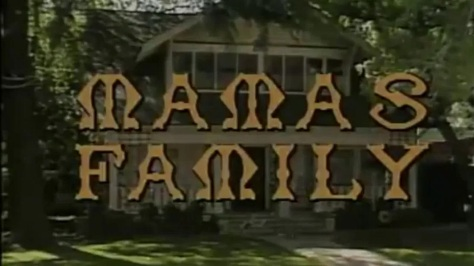 Mama's Family title card