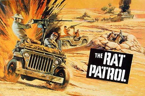 Rat Patrol 01