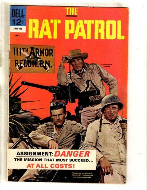 Rat Patrol 03