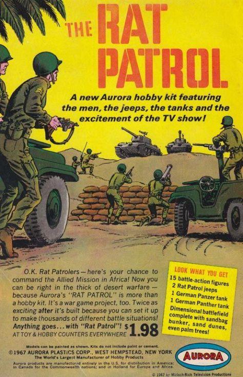 Rat Patrol 06