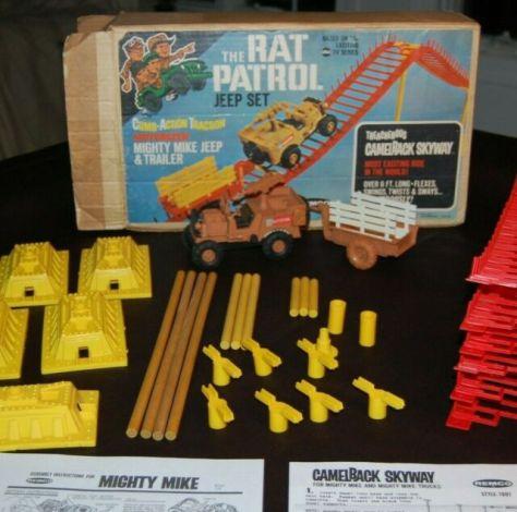 Rat Patrol 07