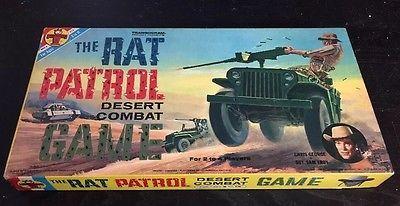 Rat Patrol 08