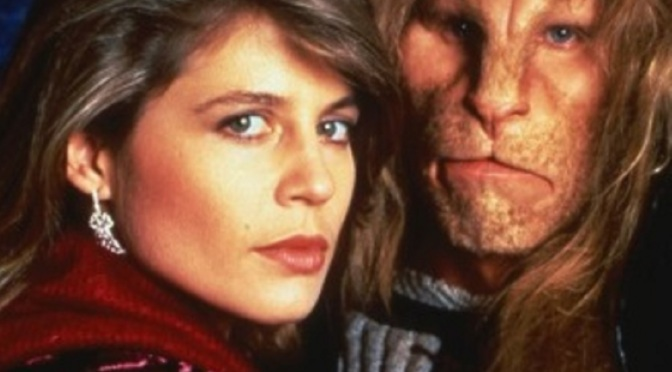 'Beauty and the Beast' (Season 1): Laughably straight-faced '80s fantasy