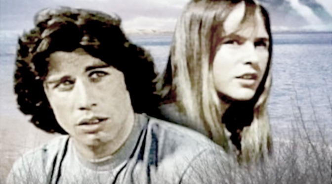 'The Boy in the Plastic Bubble' (1976): Impossibly hopeful teen romance scores big
