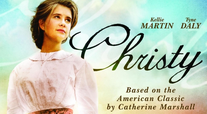 'Christy': Fan base for 90s period drama remains strong today
