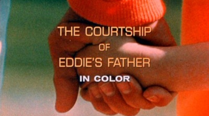 'The Courtship of Eddie's Father' (Season 1): Understated performances keep sitcom fresh & touching