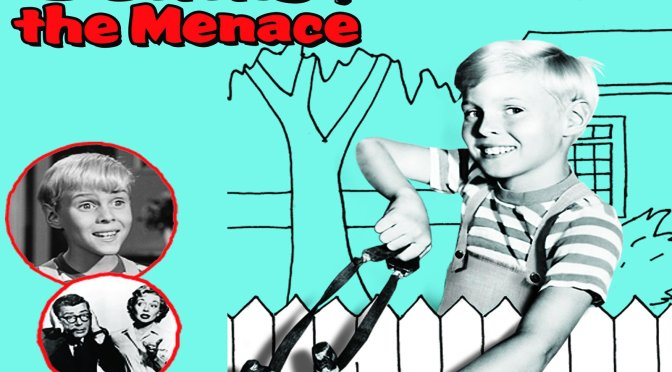 'Dennis the Menace' (Season 1): Comic strip-turned-sitcom remains delightfully fun