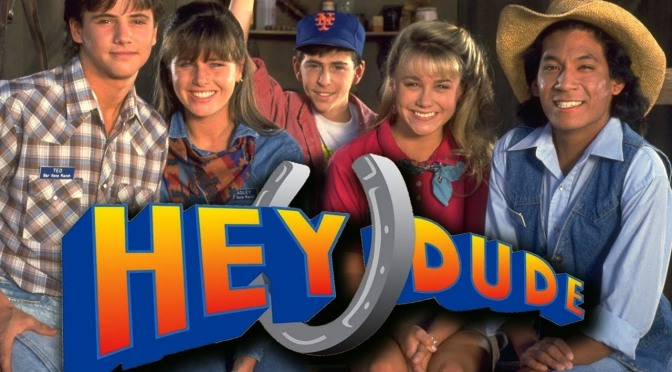 'Hey Dude' (Season 1): Pleasant nostalgia from Nickelodeon's transition period