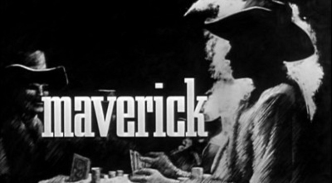 'Maverick' (Season 1): 50s Western was a genre game changer