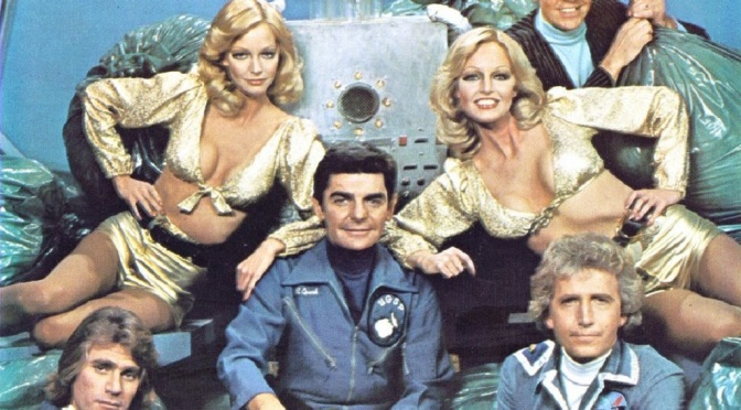 'Quark': 70s sci-fi spoof is short-lived, but hugely memorable