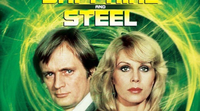 'Sapphire and Steel': Remarkable, obscure, British sci-fi