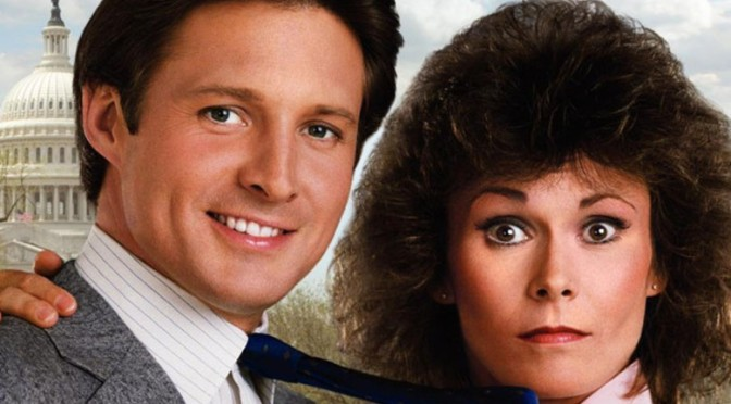 'Scarecrow and Mrs. King' (Season 1): Fun, Romantic, Reagan-era spy adventure