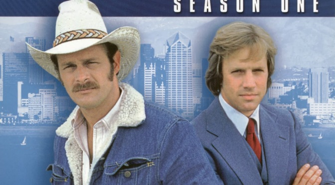 'Simon & Simon' (Season 1): Breezy detective series survives early 80s