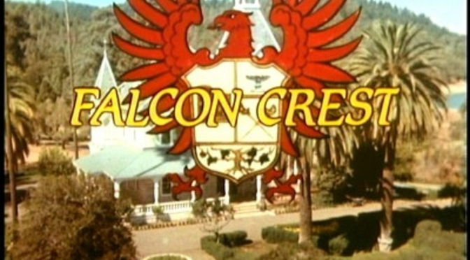 'Falcon Crest' (Season 2): Melodrama & glamour ramp up in 2nd season