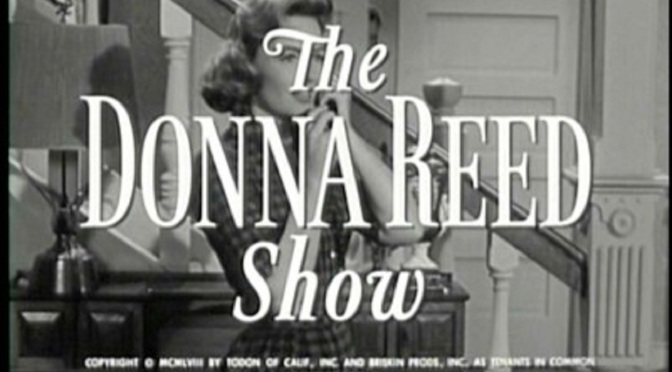 'The Donna Reed Show' (Season 1): A charming, misunderstood gem