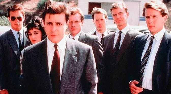 'Billionaire Boys Club' (1987): True crime miniseries is a forgotten gem