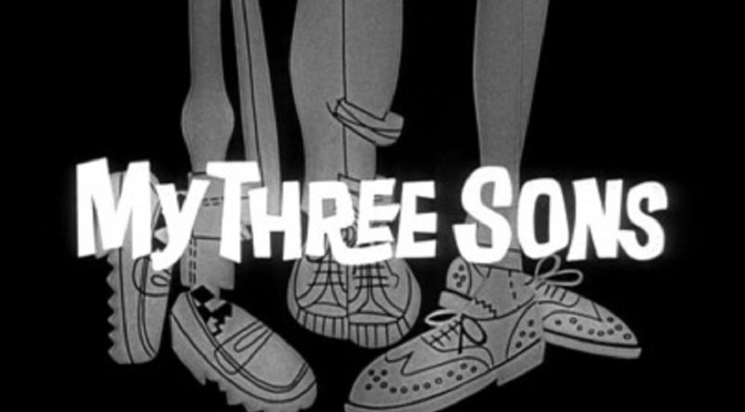 'My Three Sons' (Season 1): A remarkably complex, innovative American sitcom